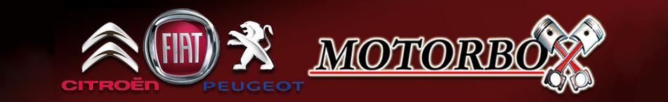 Motorbox Kft - Pécel - Boxer Jumper Ducato bontó