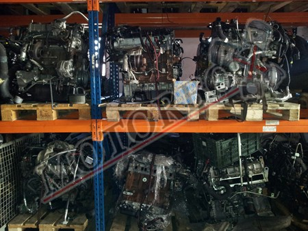 Fiat Ducato motor 2.2 hdi, 2.3 M-Jet és 3.0 M-Jet típusokhoz