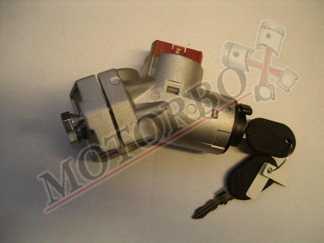 Gyújtáskapcsoló Fiat Ducato, Peugeot Boxer, Citroen Jumper 94-02 közötti modellekhez